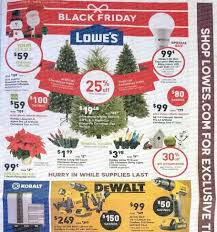when is home depot spring black friday start lowe u0027s black friday 2016 predictions blackfriday fm