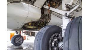 aircraft maintenance vs patient safety during major repair and