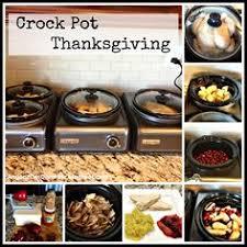 cooker thanksgiving dinner for 2 recipe