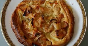 recettes cuisine michel guerard recettes de michel guérard par cooking tarte mirliton pommes