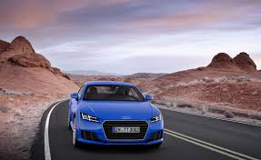 emotion dynamism and high tech u2013 the new audi tt audi mediacenter