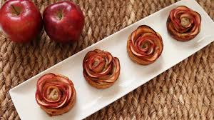 3 apple recipes in season youtube