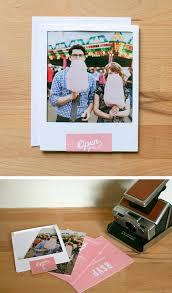 Invitaciones De Boda E Ideas Invitación De Polaroid En Inspiración E Ideas Para La Papelería De
