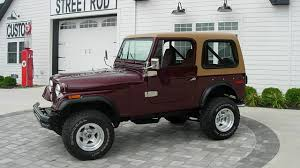 bantam jeep for sale jeep cj 7 classics for sale classics on autotrader