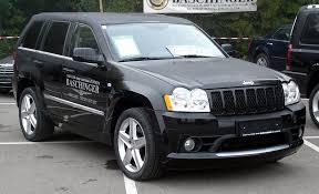 2003 jeep grand srt8 jeep grand