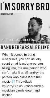 Bass Player Meme - search bass player memes on me me