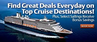 cruises cruise lines find cruise deals your city
