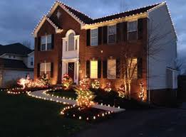 outdoor lighting in pittsburgh pa