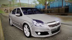 opel astra sedan astra sedan 2008 для gta san andreas