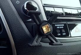 porta iphone da auto recensione supporto per auto tetrax xway ottimo ma costoso