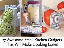 27 awesome small kitchen gadgets that will make cooking easier