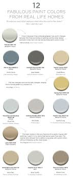 color palette for home interiors interior paint color color palette ideas home bunch interior