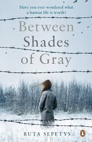 between shades of gray amazon co uk ruta sepetys 9780670920853