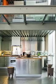 bloc cuisine compact cuisine en bloc cuisine inox with seat adjustable height