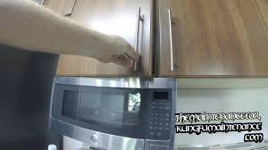 ge under cabinet microwave ge microwave under cabinet mount ge 11 cu ft countertop under