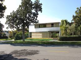 modern steel houses frame modern house design image on excellent