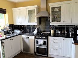 complete kitchen for sale with cooker due to new extension b u0026q