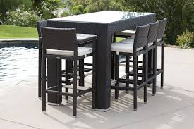 commercial outdoor bar stools commercial vs non commercial bar stool and table set foster