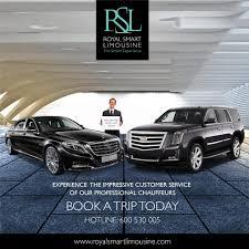 lexus limousine dubai royal smart limousine llc linkedin