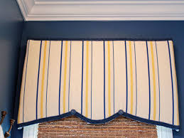 Window Curtain Ideas For Bathroom To Make Diy Window Curtains From Canvas Or Dropcloth Diy Network Blog