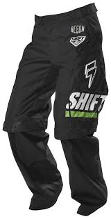 shift motocross helmets shift recon caliber pants revzilla