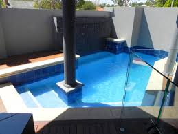 Small Pool Designs For Small Yards by Backyard Landscaping Ideas Swimming Pool Design Homesthetics