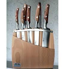 couteau de cuisine japonais couteau cuisine japonais bloc couteaux cuisine bloc de 7 couteaux