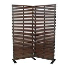 industrial screens and room dividers houzz