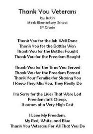 Thank You Letter Veterans sayings to thank a veteran veterans day thank you quotes veterans