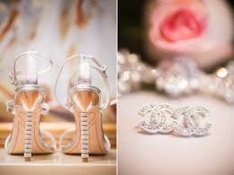 wedding shoes toronto four seasons hotel wedding toronto fancy shoes and channel