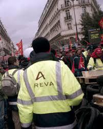 areva siege social le télégramme economie areva manifestation devant le siège