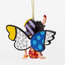betty boop ornament by romero britto artreco