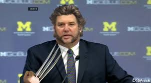brady hoke resume the curious index 1 13 11 every day should be saturday