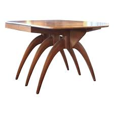 heywood wakefield butterfly dining table heywood wakefield butterfly wood dining table furniture