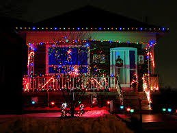 colored led christmas lights images
