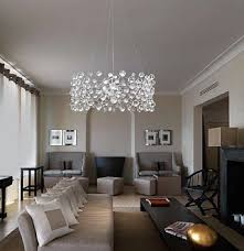 Beautiful Dining Room Crystal Chandeliers Space - Contemporary crystal dining room chandeliers