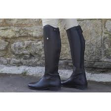mens leather riding boots todd long leather riding boot