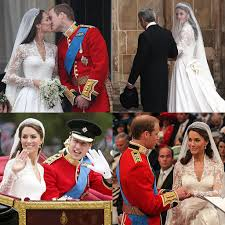 Prince William And Kate 5 Year Anniversary Of Prince William And Kate Middleton U0027s Royal