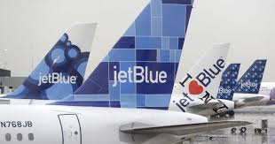 Jet Blue Route Map Jetblue To Try New Caribbean Route From Newark