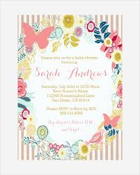 butterfly invitation templates 9 free psd vector ai eps