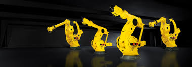 m 2000 the strongest heavy duty industrial robot in the market