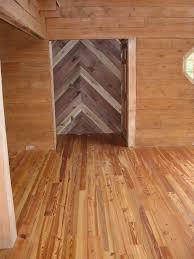 cabin flooring home improvement design and decoration