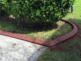 Landscaping Summerville Sc by Landscaping Curbing U0026 Concrete Borders Summerville Sc Landscape