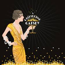 a glittering gatsby christmas party night special tickets