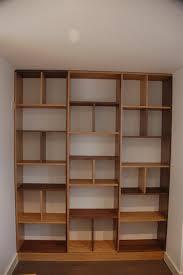modern bookshelves with doors american hwy