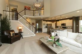 bridge point single family homes by fischer homes builder in green
