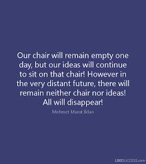 Empty Chair Poem Empty Chair Poem Like Success