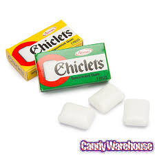 where to buy chiclets gum chiclets chewing gum snack packs 200 box candywarehouse
