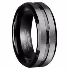men promise rings tungsten rings tungsten ring tungsten rings for men just