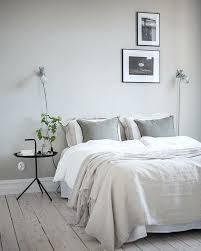 deco chambre et blanc deco chambre gris et blanc deco chambre gris clair et blanc parquet